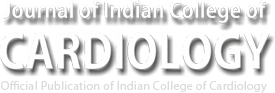 Journal Of Indian College Of Cardiology